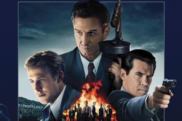 Вышел второй трейлер к фильму «Охотники на гангстеров»