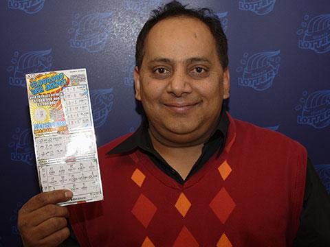 Американца, выигравшего джекпот в лотерею, отравили цианидом