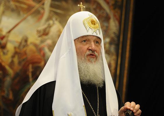 Конец света по версии Патриарха Кирилла: зло победит добро