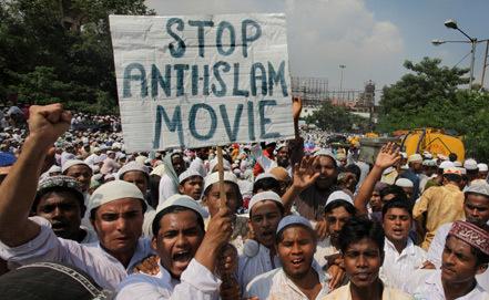 Египетский суд утвердил смертный приговор семерым христианам, участвовавшим в создании фильма «Невинность мусульман»