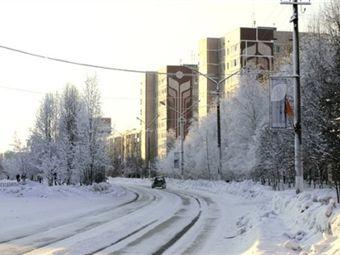 В центре России ожидается усиление морозов