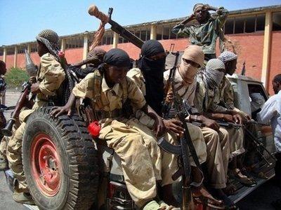 Сомалийские боевики отбили атаку французского спецназа