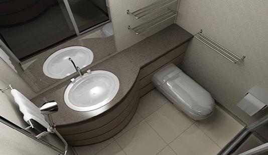 На улицах Москвы появятся новые Hi-Tech туалеты