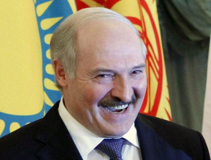 Лукашенко похвастался «нефте-газовой» дружбой с Россией