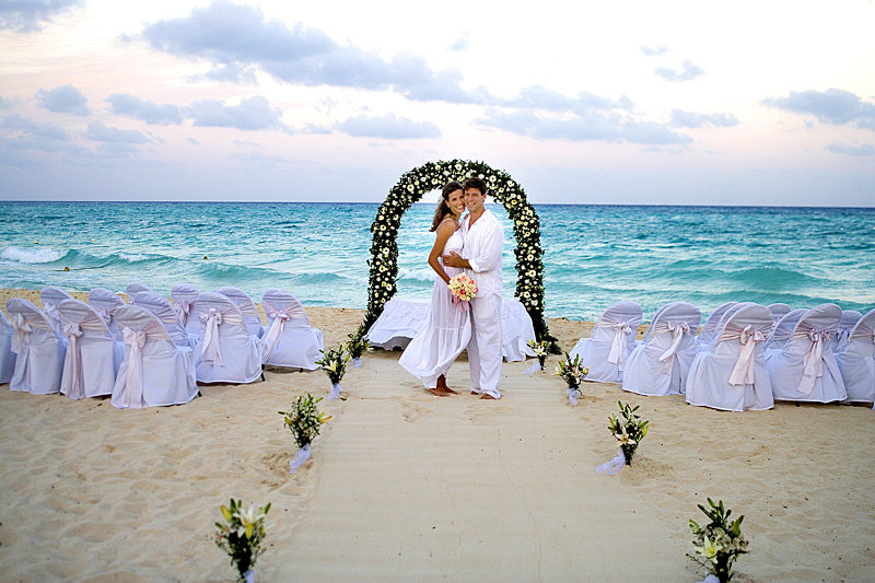 30 for Nice places to get married