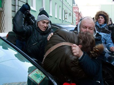 Госдепартамент США: в России вместе с «антигейским» законом нарушают права людей