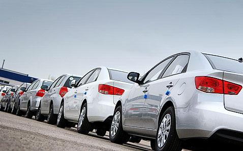 Автомобильный рынок Казахстана стремительно развивается: прогнозы экспертов