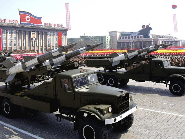 Северная Корея отказалась от договора о ненападении с Южной Кореей