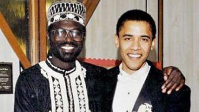 Брат Барака Обамы в Кении проиграл выборы