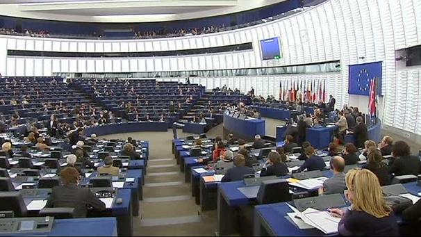 Европарламент проводит срочные дебаты по ситуации в Украине