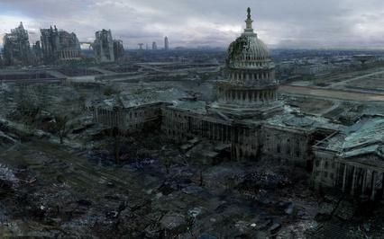 Северная Корея выложила в Интернет видео с бомбардировкой Вашингтона