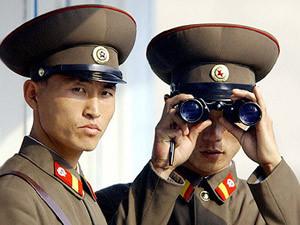 Напряжение отношений между Кореями достигло опасного предвоенного пика