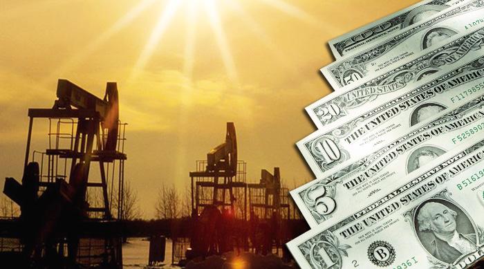 Если продать всю нефть и газ России, то получится по 165 тысяч долларов на душу на селения