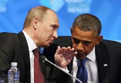 Обаму заподозрили в тайном сговоре с Путиным