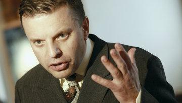 Леонид Парфенов запускает новую еженедельную телепрограмму