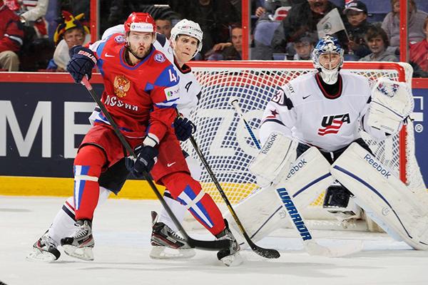 сборная по хоккею 2013: