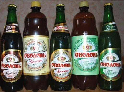 Оставила россию без пива и напитков