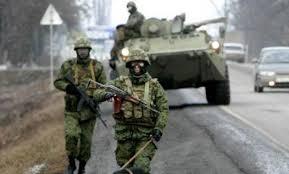 операция против террористов