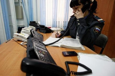 МВД - Сотрудники полиции города Троицка разыскивают 13-летнюю девочку