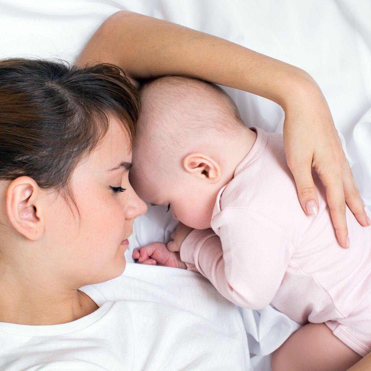 Приносит ли счастье рождение ребенка
