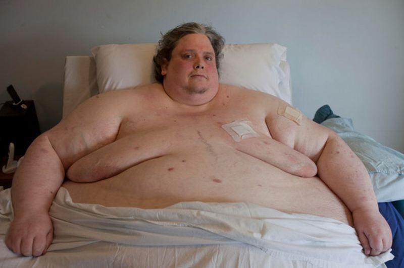 Фото толстенный мужик 8 фотография