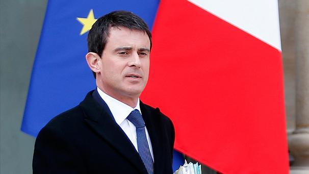 Ֆրանսիայի վարչապետի խոսքով Եվրոպան պետք է դադարեցնի փախստականների ընդունումը