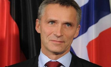 Новым генсеком НАТО стал норвежец Йенс Столтенберг - Цензор.НЕТ 572
