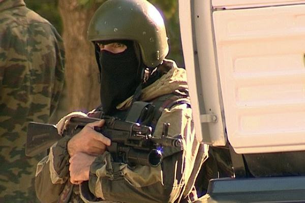В Чечне ликвидировали убийцу главы отделения полиции