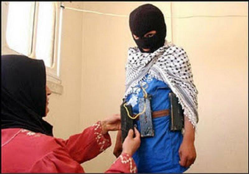 вахабиты и кража маленьких детей девочек приписывали