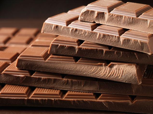 """""""Краскон"""" планирует запустить производство шоколада"""