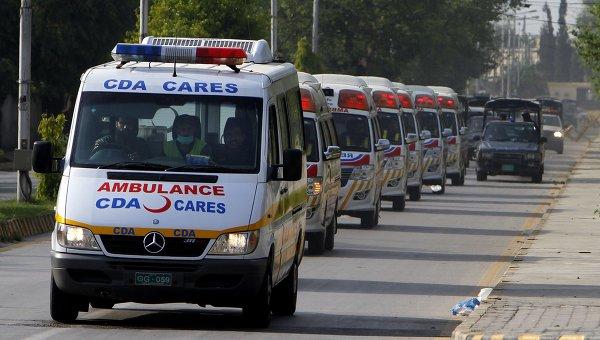 Число погибших теракта вПакистане выросло до 23 человек