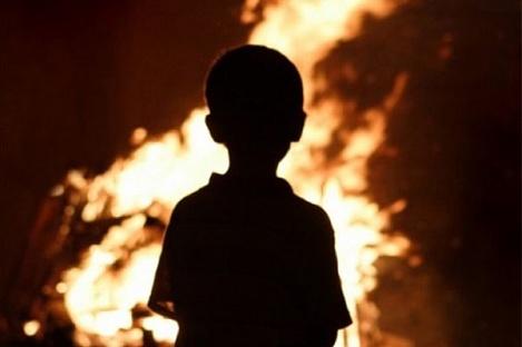 ШОК! В результате пожара в Краснодарском крае погибло семь детей
