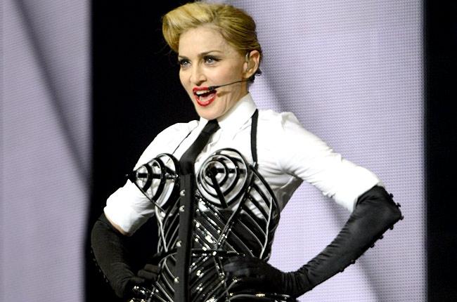 Мадонна рассказала, почему больше никогда не приедет в Россию