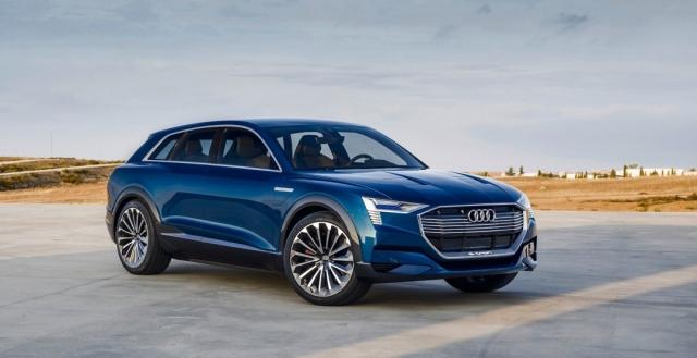 В 2018 году Audi начнет производство A1 в Испании