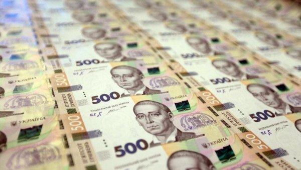 Депозиты вгривне напротяжении сентября увеличились на3,5 млрд - НБУ