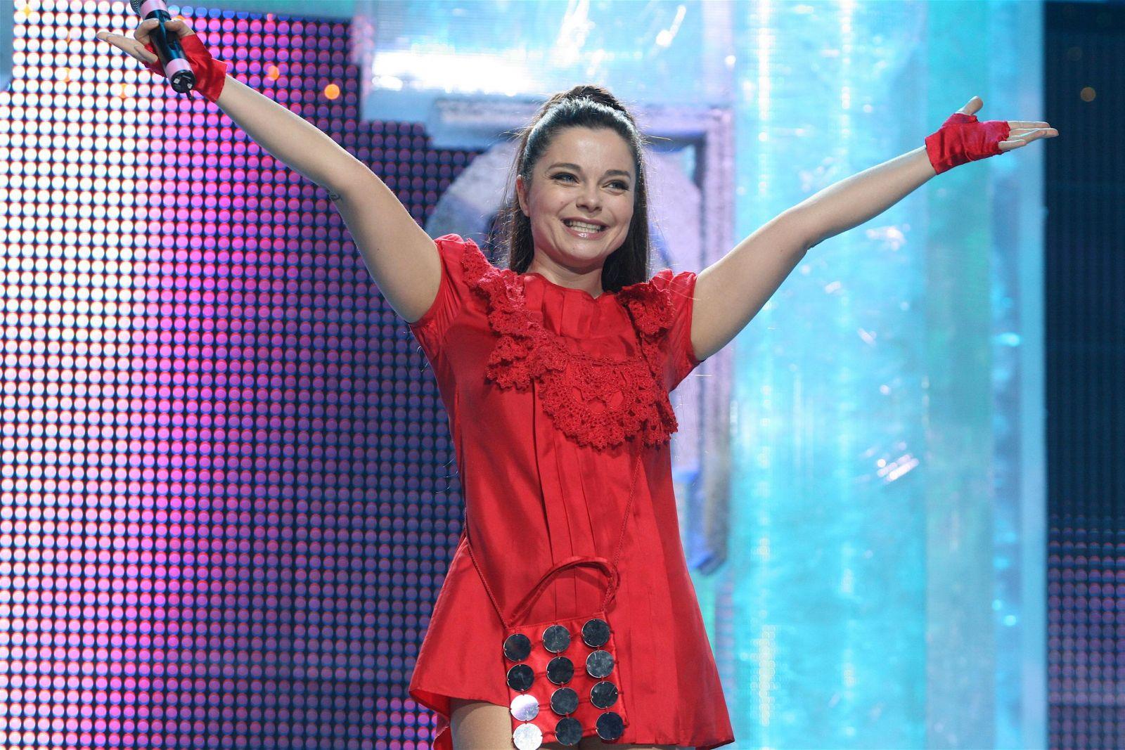 Наташе Королевой запрещен въезд в Украину на 5 лет