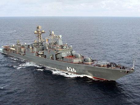 НАТО беспокоит помощь со стороны стран-членов Альянса флоту России