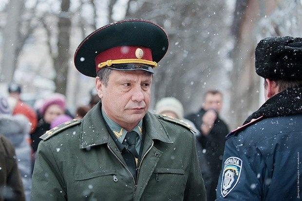 Покончил с собой бывший начальник Качановской колонии, Тимошенко выражает семье соболезнования