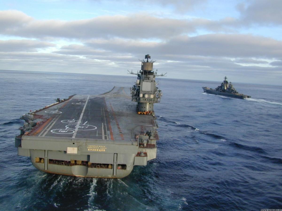 Власти Мальты отказались принимать российские военные корабли для дозаправки