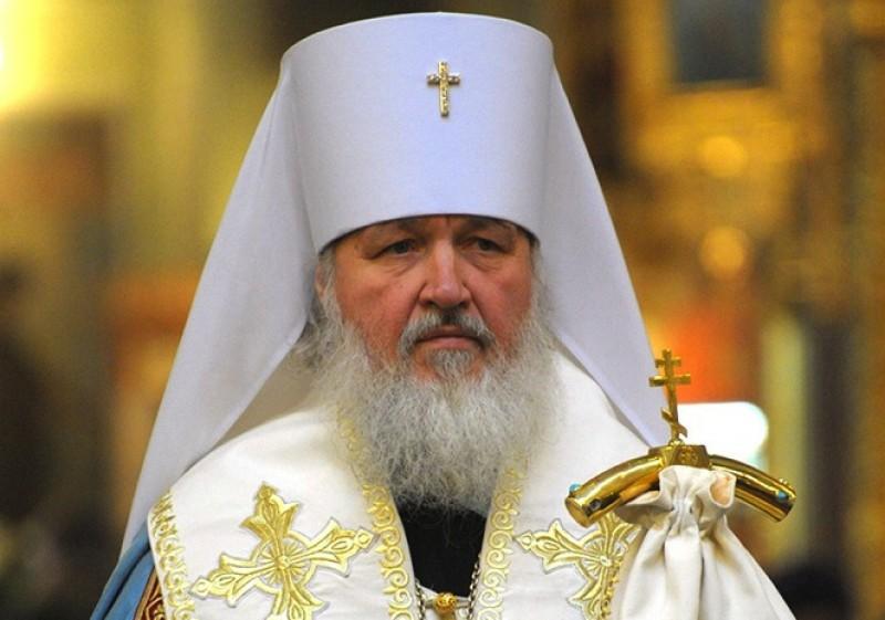Патриарх Кирилл: РПЦ не согласится на независимость УПЦ