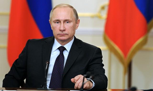Президент РФ подписал новую концепцию внешней политики страны