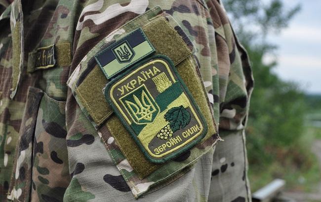 ВДнепропетровске скончался военнослужащий ВСУ, раненный взоне «АТО»