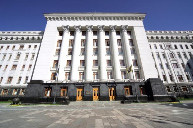 В АП Украины прокомментировали информацию о компромате на Порошенко, отправленном Онищенко в США