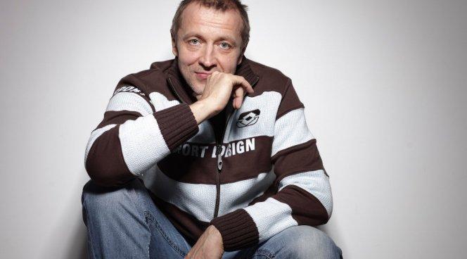 В авиакатастрофе в Крыму погиб известный актер