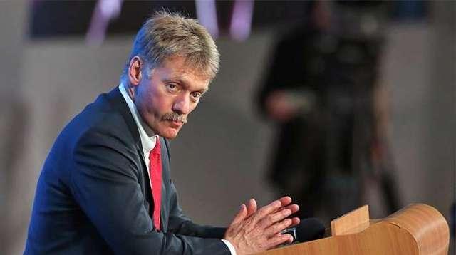 В Кремле прокомментировали решение Гаагского суда по Крыму