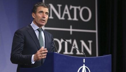 Генсек НАТО: нарушения режима тишины на Донбассе достигли рекорда