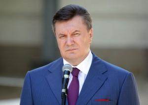 Печерский суд разрешил следователям забрать письма Януковича у Путина