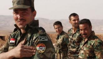 США ввели санкции против военных из армии Сирии