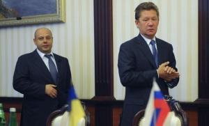 Украина, Россия и Еврокомиссия не смогли договориться о поставках газа