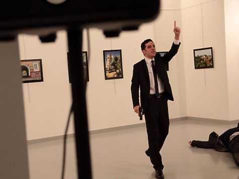В Анкаре убит посол РФ